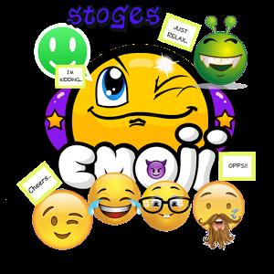 Stoges Emoji Cam