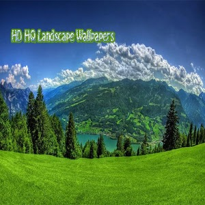 HD HQ Landscape Wallpapers
