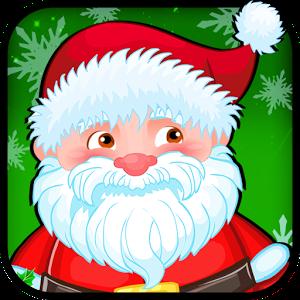 Tap The Santa