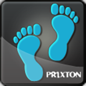 Activity Tracker Prixton AT100