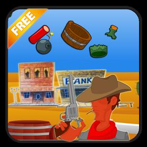 Cowboy Wild Gun Shooter