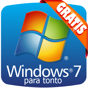 Windows 7 para tonto