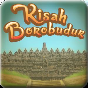 Kisah Borobudur hanafi kisah