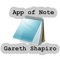 App Of Note