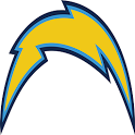 Chargers 3DCube Live Wallpaper