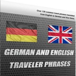 German English Travel Phrases german italian phrases