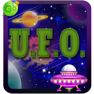 U.F.O. GO Keyboard