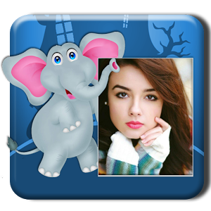 Funny Photo Frame Effects❀
