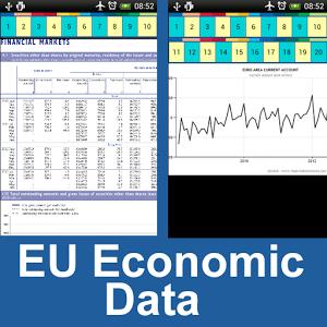 EU Data data