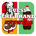Guess the Brand Answers! root