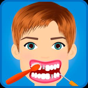 teeth games machine teeth