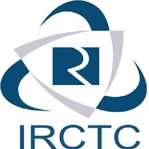 IRCTC Railway Online Booking