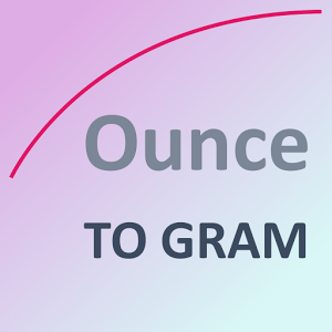 Ounce to Gram Pro