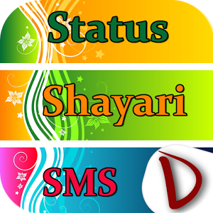Status-Shayari-Sms(All in one)