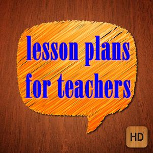 lesson plans for teachers