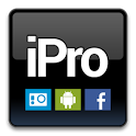 iPro+: Sync & Share from GoPro