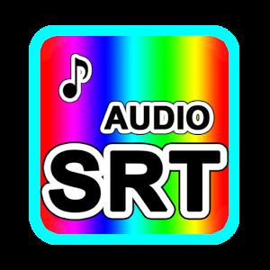 SRT Audio audio