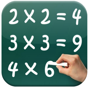 Math - Multiplication Table