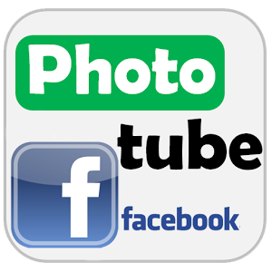 Photo tube facebook facebook globes photo