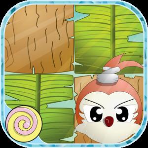 Monko Climbo (Tile Climbing)