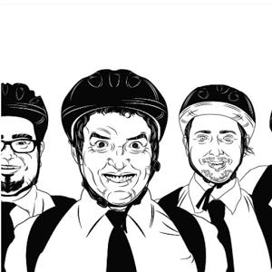 The Mormons - Live!