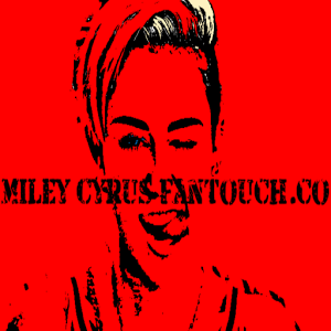Miley Cyrus FanTouchco miley cyrus racy pictures