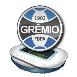 Imortal Total - Grêmio