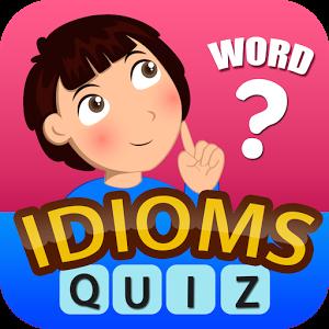 Word & Idiom Quiz
