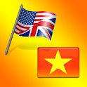 English Vietnamese vietnamese