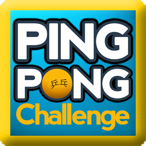 challenge ping shooter Apps Android