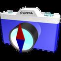 Piipass Plus 角度測定カメラ