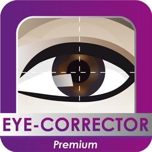 Eye Corrector Premium