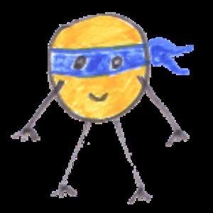 Ninja Egg Run