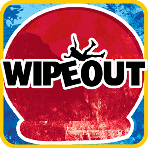 Wipeout HD Free battery watchmaker wipeout