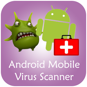 Android Mobile Virus Scanner