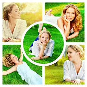 Photo Collage Editor Pro