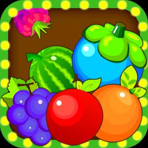 Fruit Fire Monster Saga