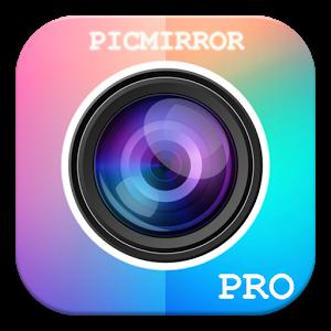 Pic Mirror PRO : Photo Editor