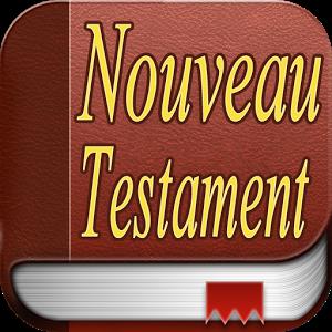 Nouveau Testament quotes testament verse