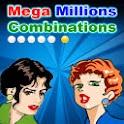 Mega Millions combinations