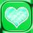 Theme: Girly GREEN