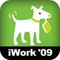 iWork `09: The Missing Manual