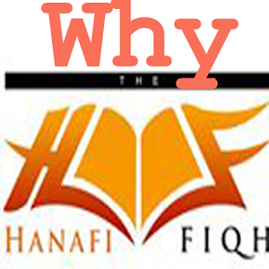 Why Hanafi..! hanafi open quot