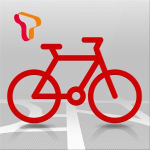 T map bike bike