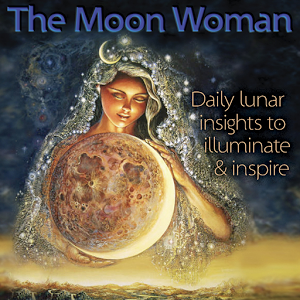 The Moon Woman