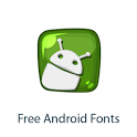 Free Fonts app