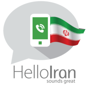 Call Iran, Let`s call