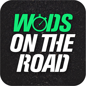 WODs On The Road
