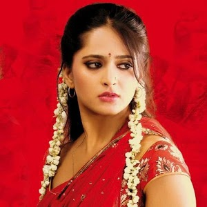 Latest Anushka Shetty LWP 2014