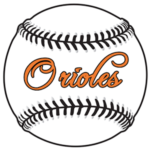 Baltimore Orioles Baseball app baltimore orioles